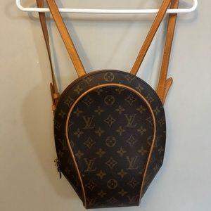 Louis Vuitton - Vintage Ellipse Knapsack